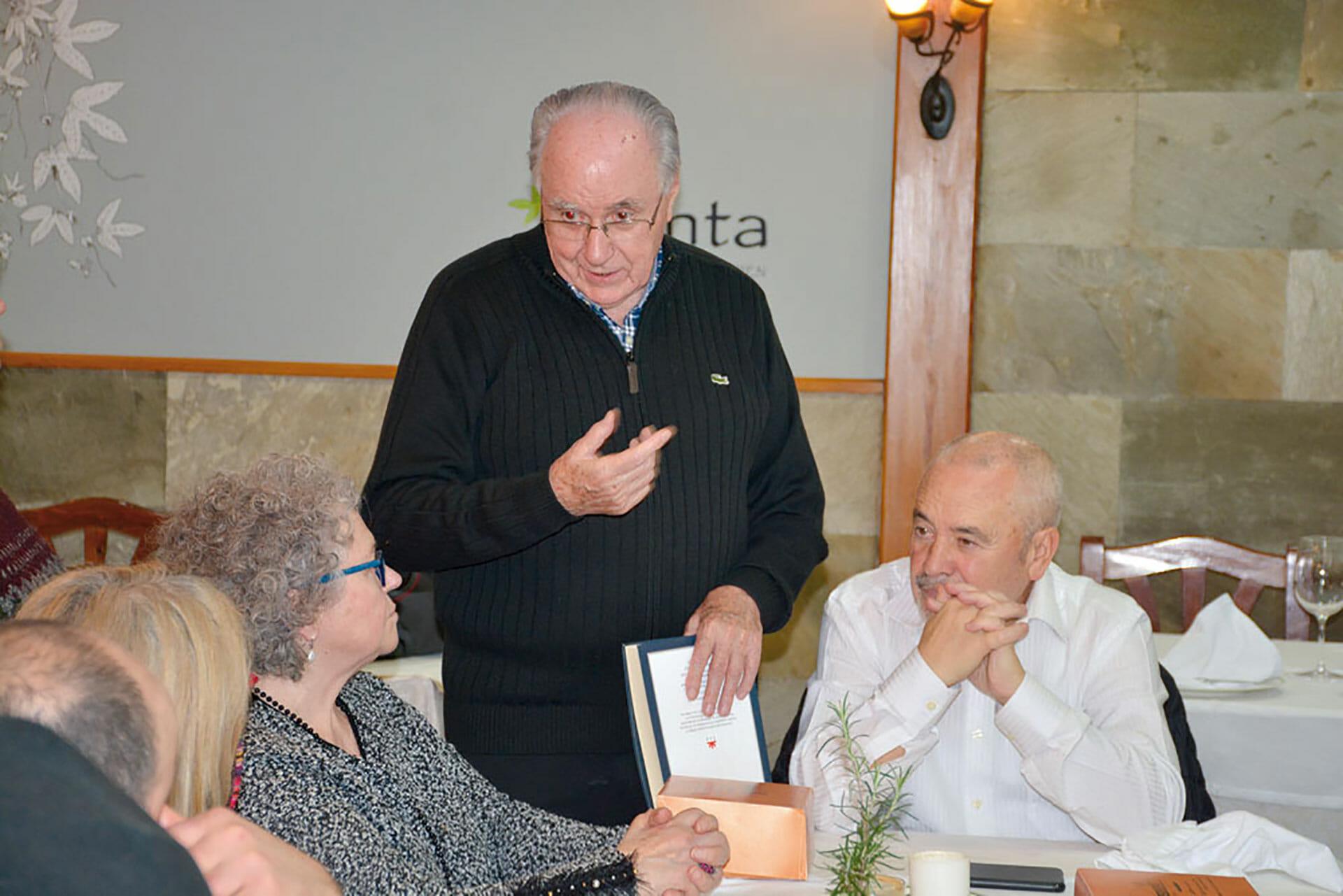 Jose Antonio Pagola Teologo Txantxangorri Aldizkaria