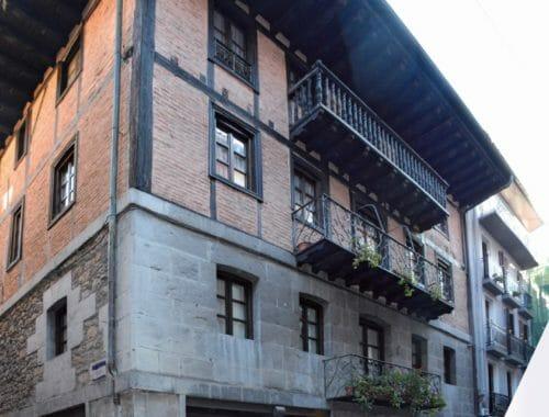 Lapaza Etxea Tolosa 1 Txantxangorri Aldizkaria