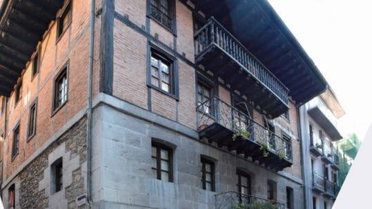 Lapaza etxea | Tolosa