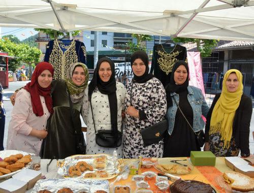 La variada cocina marroquí