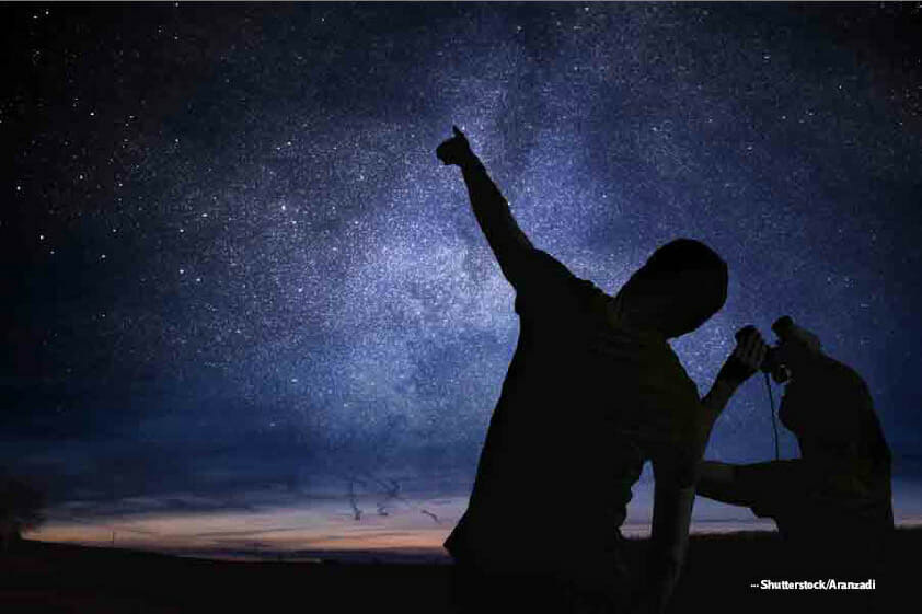 Starlight Konferentzia emango du aurten ere Aranzadiko Astronomia sailak