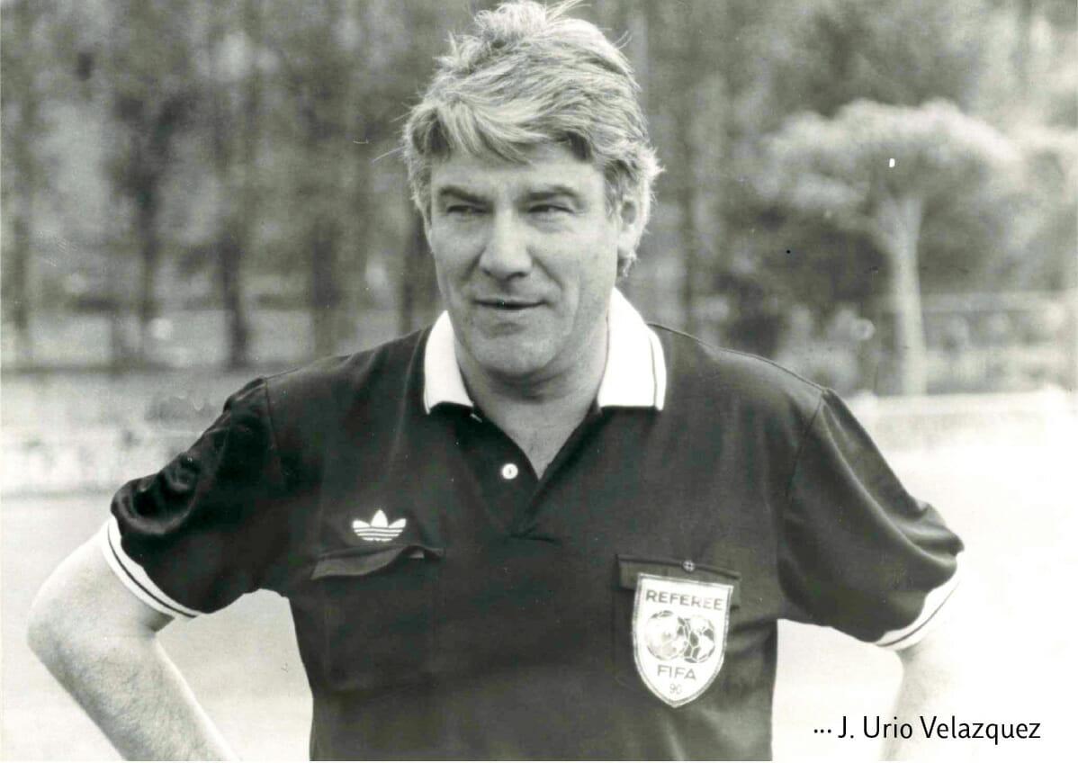 Joaquin Urio Velazquez