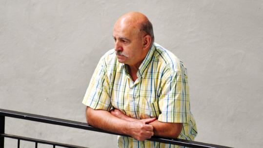 Xalton Zabala: «Bidean zenbat pelotari galdu diren zalantza edukitzen dut»»